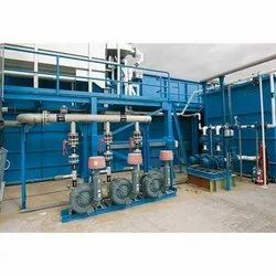 2.5 kW Industrial Sewage Treatment, Automation Grade: Automatic