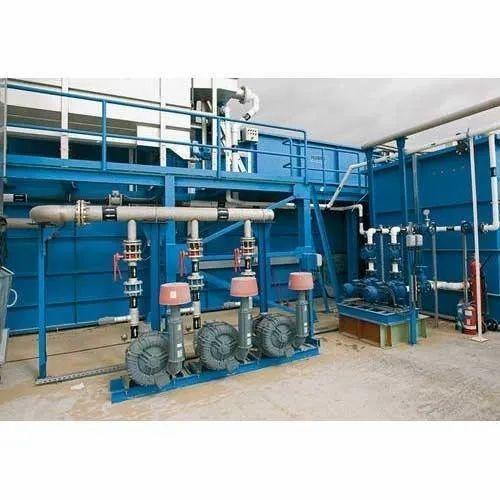 Industrial sewage treatment | Gurgaon | Siddhant Water | ID