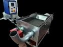 Rectangular Batch fryer Machine 40 Ltr