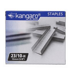 Kangaro Staple Pin 23/10-H