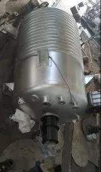 Limpet Reaction Pressure Vessel