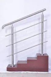 Designer Railing Pillar