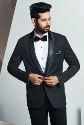 Black Tuxedo Suits