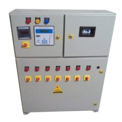 Mild Steel APFC Panel, Automation Grade: Automatic