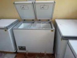 325 Litres Freezer Cooler Convertible