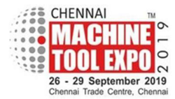 Chennai Machine Tool Expo
