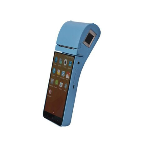 Semi-Automatic Android 5.1 Mobile Handheld POS Machine