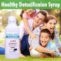 Healthy Detoxification Syrup - Detoxhills Herbal Shots 500 ml