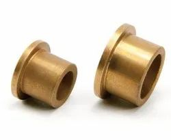 Bronze Collar Flange