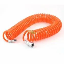 PU 2 Inch Pneumatic Flexible Hose Pipe, For Construction
