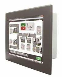 HMI Touch Panel