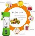 Battery Juice Blender