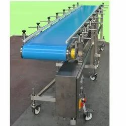 PU Belt Conveyor