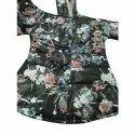 Fancy Floral Printed Ladies Jacket