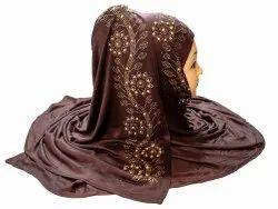 Designer Women Islamic Hijab Scarf