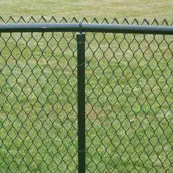 HDPE Garden Fencing