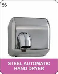Steel Hand Dryer