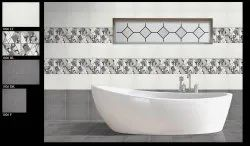 12x18 Inch Bathroom Wall Tiles