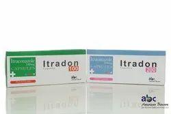 ITRADON   CAPSULES
