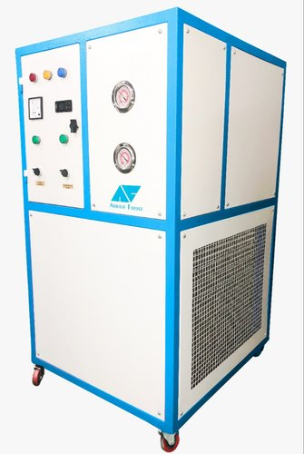 Aerate Frost 5TR Air Cooled Water Chiller, 440 V