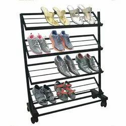 4 Tiers Shoe Rack SR3-4C