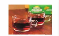 Transparent Y 2401 Yujing Glass Tea Cup, Capacity: 175 mL