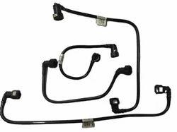 JCB Diesel Pipe Set