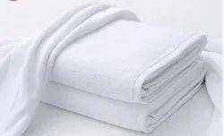 Cotton Plain Hotel Bath Towel, Size: 27x54 Inch