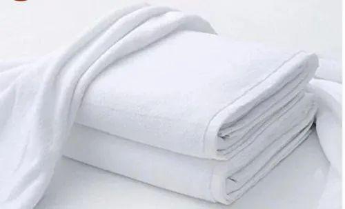 Hotel Cotton Bath Towel