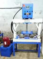 Hydraulic Wrinkle Paper Dish Machine