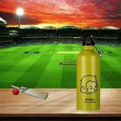 Ducky Stainless Steel Water Bottle, Capacity: 500 mL
