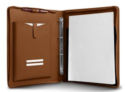 Business Organizer Ring Binder