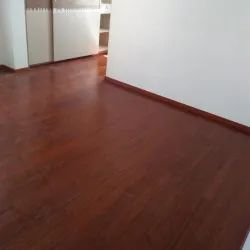 for Indoor Corporate Building Laminated Wooden Flooring