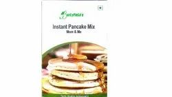Indian/ Continental Breakfast Instant Pancake Mix, Packaging Type: Box