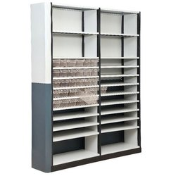 Medicine Storage Rack