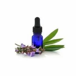 100% Pure Essential Clary Sage Oil