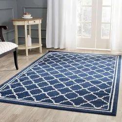 Rectangular Custom Carpets