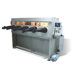 Glovebox Laser Welding Machine
