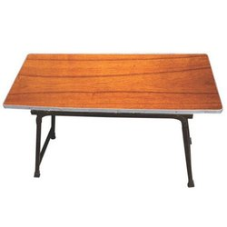 Rectangular Wooden Study Table