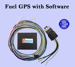 GPS Device For Lorry-Truck