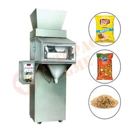 Automatic Weigh Filling Machine