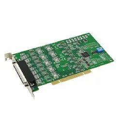 PCI-1620B Communication Card