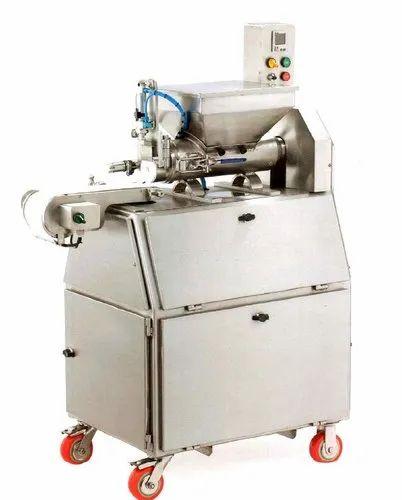 Laddu Making Machine