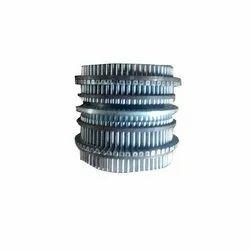 Stainless Steel Plasto Die, Material Grade: SS304