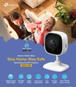 Tp Link Tapo C100 Security Wi Fi Camera