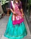 Customized Wedding Gown, Party Wear Saree