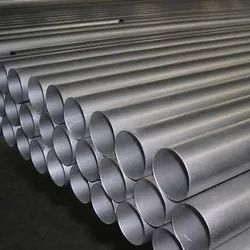 Hastelloy C22 Round Pipes