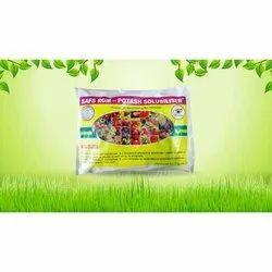 Potash Solubiliser Powder