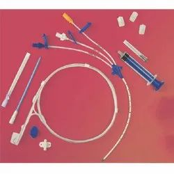 Single, Double & Triple Central Venous Catheter