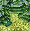 Banarasi Pure Cotton Printed Suits